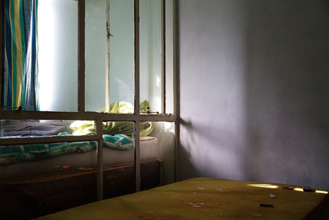 "1 SEMAINE/1 ŒUVRE – ""Echoes(from Indian Ocean)"" deMalala Andrialavidrazana | Art Contemporain | Scoop.it"