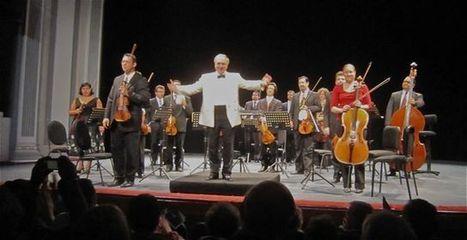 5C's Que Pasa » Symphony in Mazatlan | The Joy of Mexico | Scoop.it