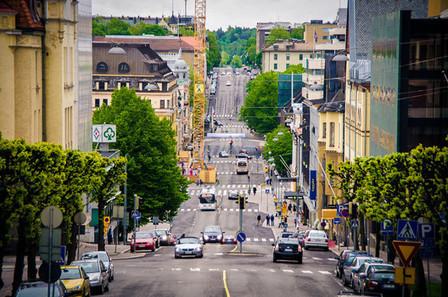 El plan de Finlandia para promover el uso del transporte público | Procedimientos de construcción | Scoop.it