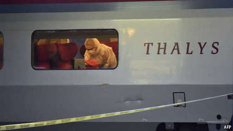 Attempted murder on the Paris express | Criminology and Economic Theory | Scoop.it