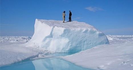 Changement climatique : lutter avec l'émotion et la pédagogie plutôt que le catastrophisme | Arctique et Antarctique | Scoop.it