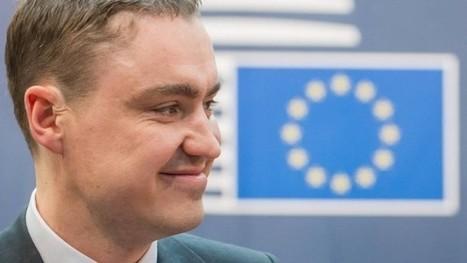 Estlands Regierungschef fordert Nato als Schutz vor Russland :-) Die ersten die aufgegeben werden danach | Book Bestseller | Scoop.it