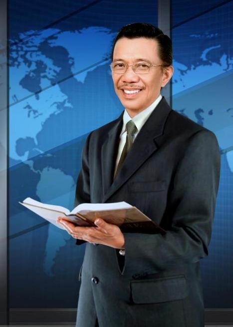 Bro. Eliseo Soriano - Members Church of God International (MCGI) | The True Religion | Scoop.it