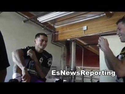mayweather vs maidana the world is ready for FOTY EsNews Boxing | Social Media Branding | Scoop.it