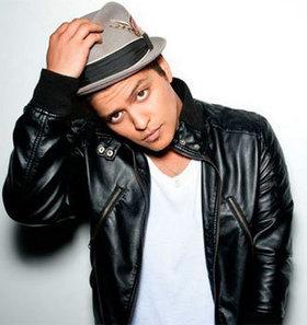 Bruno Mars anuncia conciertos en México | Pulso Diario de San Luis | Music | Scoop.it