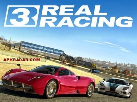 Real Racing 3 2.5.0 MOD APK (Unlimited Money) | Android Apps Free Download | Scoop.it