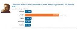 B2b Marketing con LinkedIn | DigitalMarketingLab | comunicazione 2.0 | Scoop.it