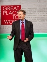 The Power of Purpose and Values: Leadership Lessons From the Great Place to Work Conference | Leadership | Scoop.it