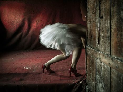 Dancer Image, Italy - National Geographic Photo of the Day | The Art of Dance | Scoop.it