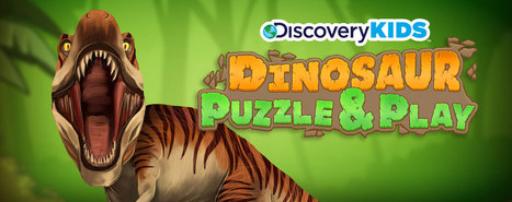 Discovery Kids unveils mobile-first website | Smart Media | Scoop.it