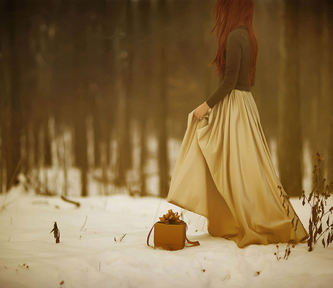Expressive Photography by Patty Maher » Design You Trust | New Photography | Scoop.it