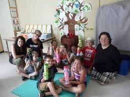 Dysphasie-Estrie: Un Camp de jour qui fait toute une différence ... | ANAE - Approche Neuropsychologique des Apprentissages chez l'Enfant | Scoop.it