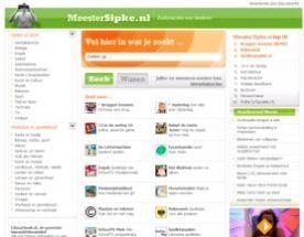 Meestersipke.nl | po | Scoop.it