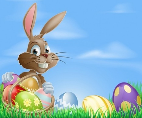 School Bans the Word 'Easter' From Easter Festivities to Not 'Infringe ...   The Scary Guy   Scoop.it