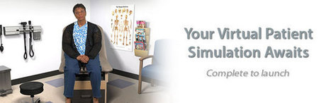 Rheumatoid Arthritis Case | FREE CME Simulation | CPD on CPD | Scoop.it