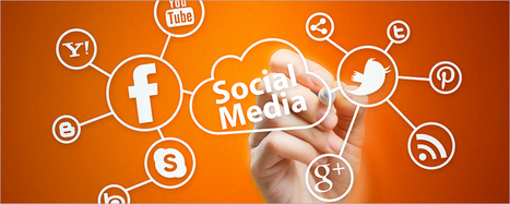 Creating Social Marketing That's Actually Social | SME's, Management, Busines, Finance & Leadership | Scoop.it