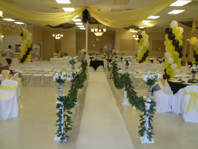 """Say """"I Do"""" to the Perfect Wedding Venue 