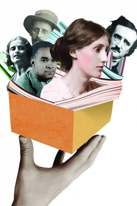 Students Will Rise When Colleges Challenge Them to Read Good Books | Answers | Scoop.it
