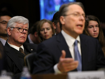 What the NRA's Millions Do—and Don't—Buy | The Politics of Politics | Scoop.it