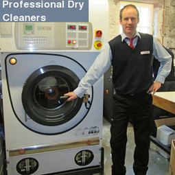 How dry cleaning services can make your day shine? | Dry cleaners | Scoop.it