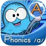Spellyfish - Fun Phonics iPad Apps - iPad Apps for Schools | Better teaching, more learning | Scoop.it