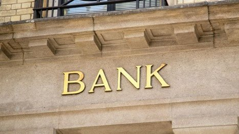 Big Banks still Lend Small Businesses less than a Decade Ago | Technology in Business Today | Scoop.it