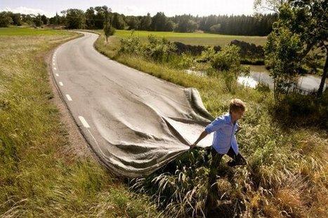 Dzieła z Photoshopa | Fotografia-Grafika | Scoop.it
