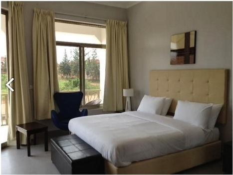 Enjoy a Restful Stay at Accommodation in Kigali   Hotels in Kigali   Scoop.it