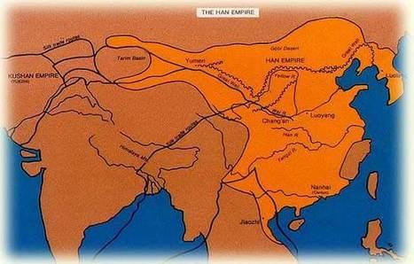 Han Dynasty | Ancient Civilizations | Scoop.it