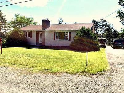 Home for Sale in Stewiacke, Nova Scotia $158,900 | Nova Scotia Fishing | Scoop.it