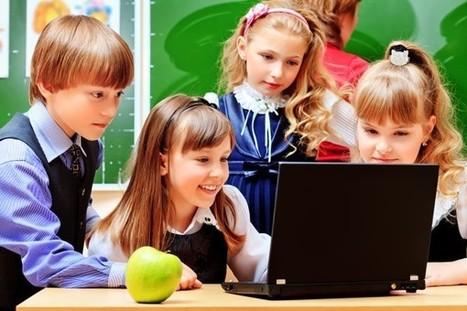 5 consejos para fomentar un buen uso de la tecnología en los niños - | Educacion, ecologia y TIC | Scoop.it