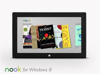 Ηλεκτρονικός Αναγνώστης: Την εξαγορά των Nook σχεδιάζει η Microsoft | Information Science | Scoop.it