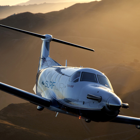 Unlimited flights for US$1,000 per month -- private jets come to the masses | Travel & Tourism Marketing | Scoop.it