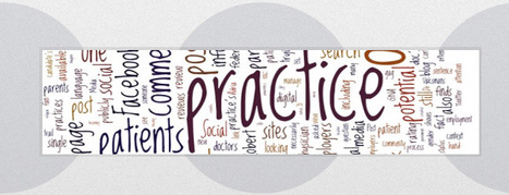 3 Expert Tips for Physicians on Social Media #hcsm | Salud Social Media | Scoop.it