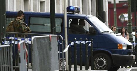 Attentats à Bruxelles: Mohamed Abrini maintenu en détention pour deux mois supplémentaires | Brussels nieuws | Scoop.it