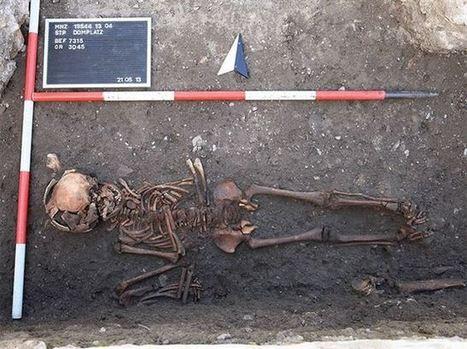 Cristóbal Colón no trajo la sífilis a Europa a su regreso de América | ArqueoNet | Scoop.it