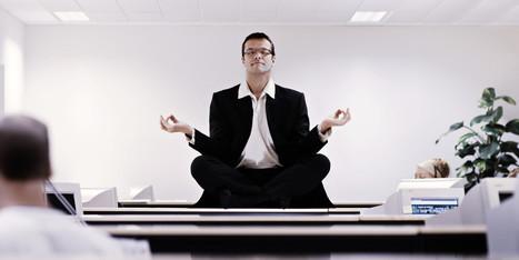 Meditation Simplified: Why It's the Wisest Investment in Yourself | TICs. En Salud y Alternativas Médicas Innovadoras | Scoop.it