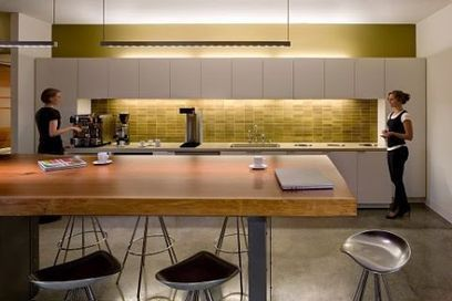 Must-Haves for an Office Kitchen  | | Office Environments Of The Future | Scoop.it