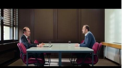 En ligne de mire : la vidéo qui explique l'espionnage économique | Intelligence stratégique et économique | Scoop.it