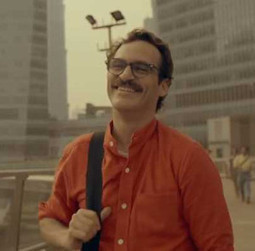 """5 Criticisms of the Movie """"Her"""" From the Point of View of Speculation 
