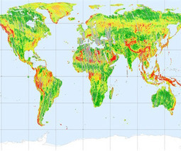A step closer to mapping the Earth in 3D | GIS, Spatial modelling & Plants | Scoop.it
