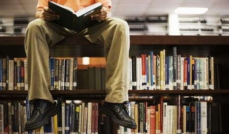 10 Epic Books Every Man Must Read | Style for Men | Scoop.it