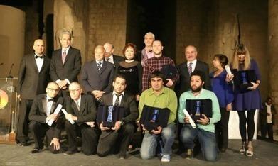 Levathian wins at the Luxor Egyptian and European Film Fest - Ahram Online   South Mediterranean Cinema   Scoop.it