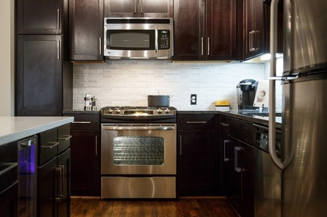 Luxury apartments for foodies | Real estate | Scoop.it