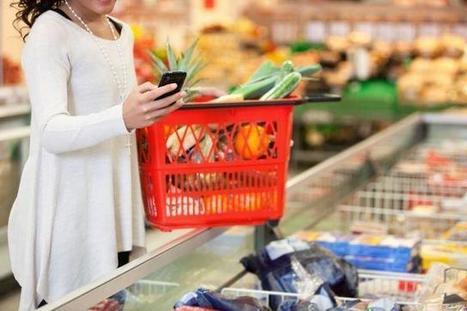 Les Européens attendent d'entrer dans le magasin du futur | Philippine Ruther | Scoop.it