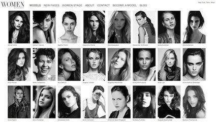 [Switch Of The Year] According to 'Switching Models', here is a list of girls who already switched from Nathalie Models to Women Management: | massage naturiste paris | Scoop.it