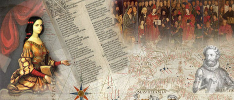 Stanford scholars view Iberia's multicultural history through poetry - Stanford Report | medieval philosophy | Scoop.it