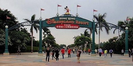 L'homme le plus riche de Chine déclare la guerre à Disney | Nouvelles du blog | Scoop.it