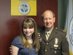 Safety Info from Special-Ism's Haley Moss, Ambassador to Project Lifesaver | Communication and Autism | Scoop.it
