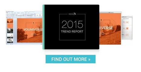 10 TRENDS FOR 2015 | trendwatching.com | Developing Online Learning | Scoop.it